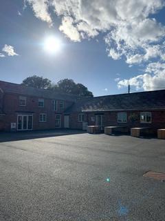 Land to rent - Rolleston Lodge, Harborough Road