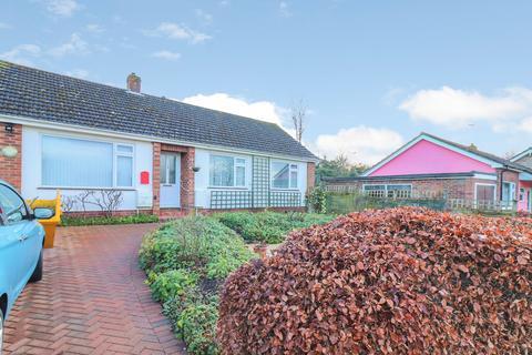 3 bedroom detached bungalow for sale - Highlands Road, Hadleigh, Ipswich, Suffolk, IP7 5HL