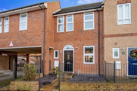 3 bedroom townhouse for sale - Thrumpton Lane, Retford