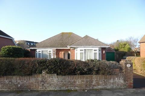 2 bedroom detached bungalow for sale - Southbourne, Bournemouth