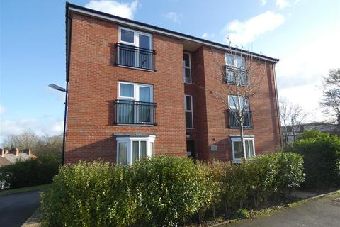 2 bedroom apartment to rent - Lockside House, 1008 Yardley Wood Road, Birmingham