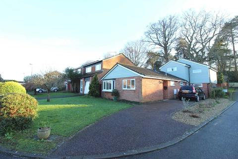 3 bedroom detached house for sale - Evergreen Close, Exmouth