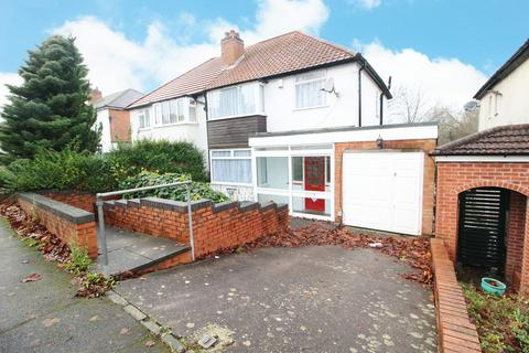 3 bedroom semi-detached house to rent - Cole Valley Road, Hall Green