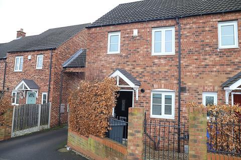 2 bedroom townhouse for sale - Bassledene Road, Sheffield