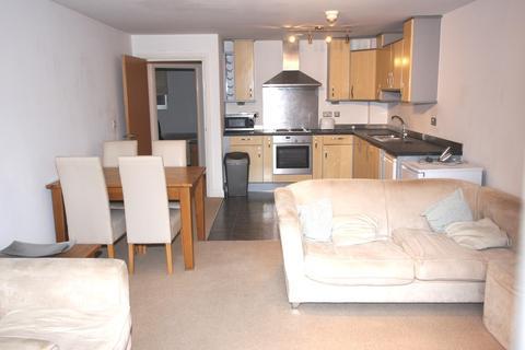 2 bedroom apartment to rent - The Quarter, Egerton Street
