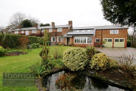 5 bedroom semi-detached house for sale - Littleton Lane, Littleton, Chester, CH3