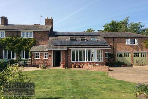 5 bedroom cottage for sale - Littleton Lane, Littleton, Chester, CH3