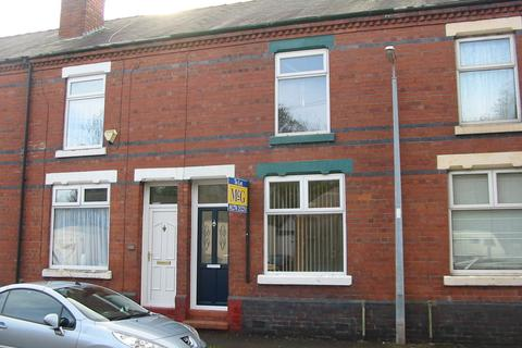 2 bedroom terraced house to rent - Collins Street, Crewe, CW2 7RR