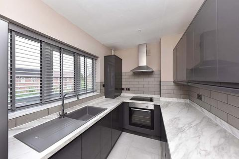 2 bedroom flat to rent - Shaw Drive, Knutsford
