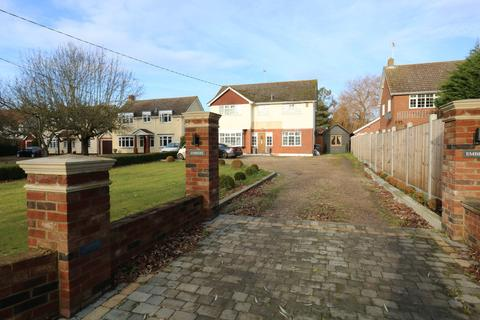 4 bedroom detached house for sale - Church Road, West Hanningfield