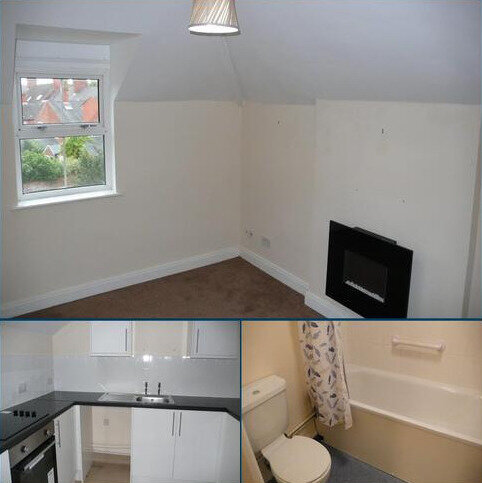 1 bedroom flat to rent - 131 Princes Avenue, Hull