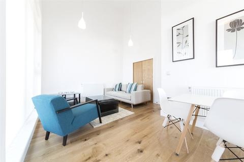 2 bedroom apartment for sale - Sovereign Tower, 1 Emily Street, E16