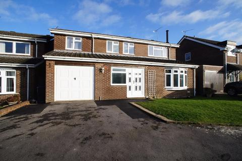 5 bedroom detached house for sale - Sorrel Close, Royal Wootton Bassett