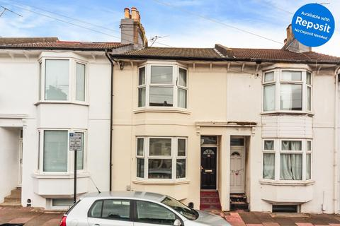 6 bedroom terraced house to rent - Caledonian Road, Brighton, East Sussex, BN2