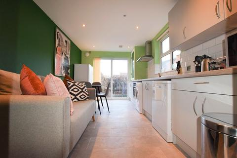 1 bedroom in a house share to rent - St Thomas Road, Derby