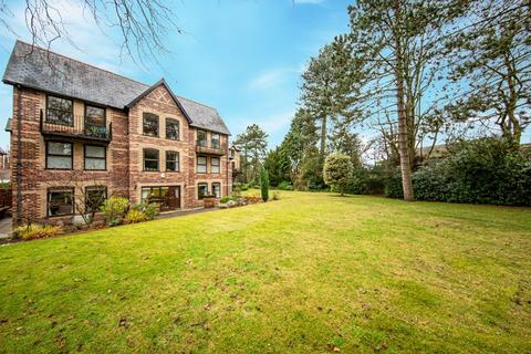 3 bedroom apartment for sale - Booth Road, Altrincham