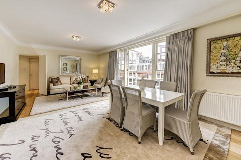 2 bedroom apartment to rent - Park Mount Lodge, W1K