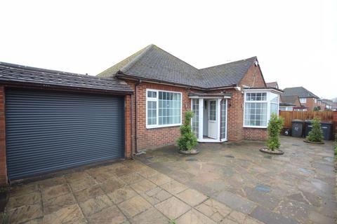 2 bedroom detached bungalow for sale - 2 bedroom. 2 bathroom PLUS detached annexe in rear garden...