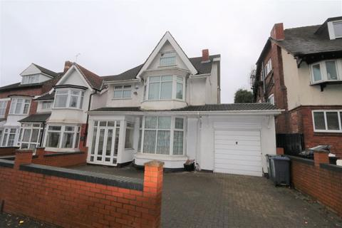 5 bedroom detached house for sale - Sandwell Road, Birmingham