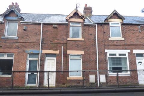 2 bedroom terraced house to rent - Dunelm Terrace, Dalton-Le-Dale