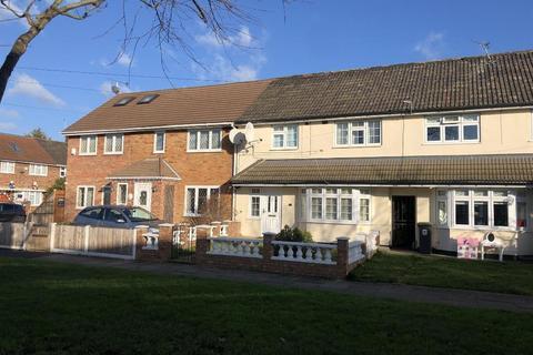 4 bedroom terraced house to rent - Broadhurst Walk, Elm Park, Rainham, Essex, RM13 7HD