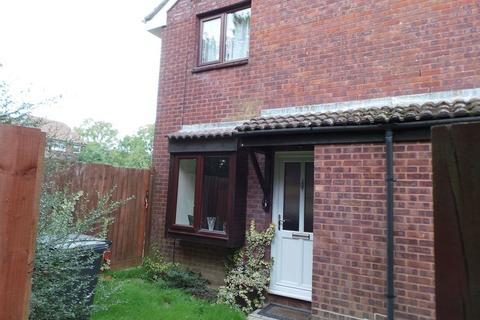 1 bedroom terraced house to rent - Chandos Close, Grange Park