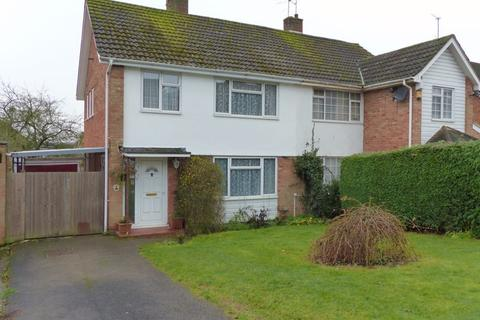 3 bedroom semi-detached house for sale - Bourne End
