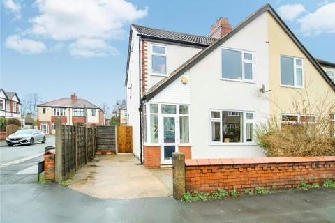 3 bedroom semi-detached house for sale - Gladstone Road, Altrincham