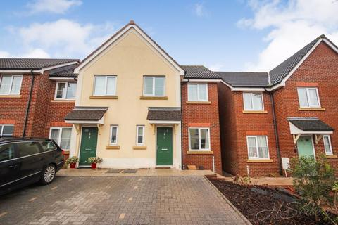 3 bedroom semi-detached house for sale - Lyte Hill Lane, Torquay, TQ2