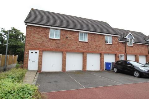 2 bedroom apartment to rent - Trent Bridge Close, Trentham