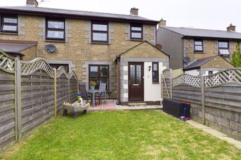 3 bedroom semi-detached house for sale - Billy Brays Mews, Carharrack