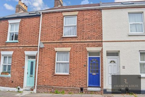 3 bedroom terraced house to rent - Clifton Street, Exeter