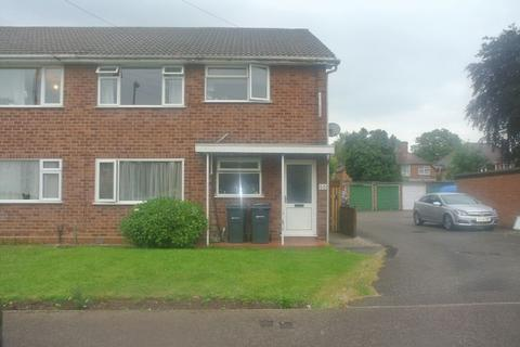 2 bedroom apartment to rent - Hazeltree Croft, Birmingham