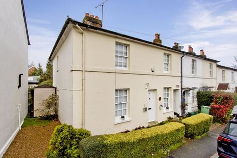 3 bedroom end of terrace house for sale - Charming End of Terrace 3 Bedroom Cottage, Stonewall Park Road, Tunbridge Wells
