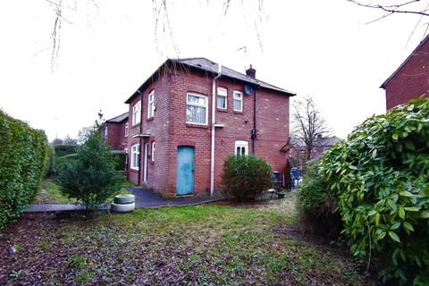 4 bedroom semi-detached house to rent - Littleton Road, Salford, M7