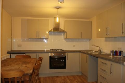 6 bedroom terraced house to rent - Ditchling Road, Brighton
