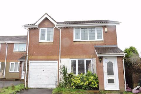 3 bedroom detached house for sale - Pen Y Garn, Pentrechwyth