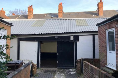 Mixed use for sale - Trent Road, Nottingham