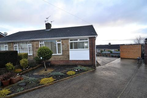 2 bedroom semi-detached house for sale - St. Abbs Close, Odsal, Bradford