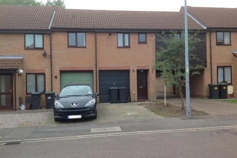 2 bedroom maisonette for sale - Lincroft, Cranfield, Bedford