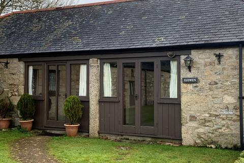 2 bedroom barn conversion to rent - Ponsanooth, Truro, TR3