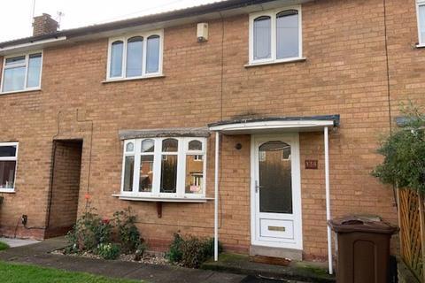 3 bedroom house to rent - Arlescote Road, Solihull, B92 9HZ
