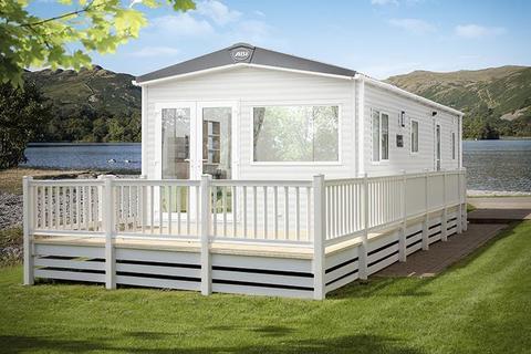 3 bedroom park home for sale - Cark In Cartmel, Grange-Over-Sands