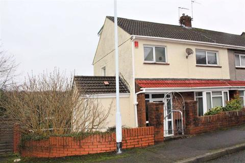 4 bedroom semi-detached house for sale - Overland Close, Mumbles
