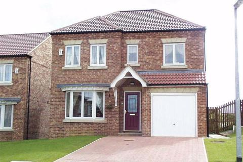 4 bedroom detached house to rent - Richmond Close, Market Weighton