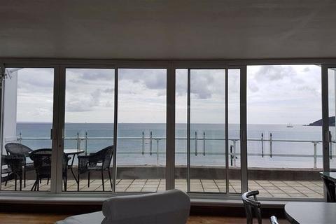 2 bedroom penthouse for sale - Beachfield Court, Penzance, Cornwall