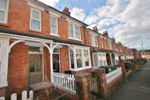 3 bedroom terraced house to rent - ALEXANDRA ROAD, TOWN CENTRE