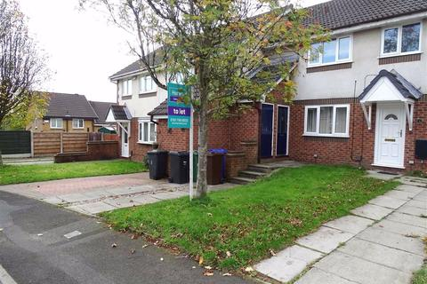 2 bedroom townhouse to rent - Swarbrick Drive, Prestwich, Manchester