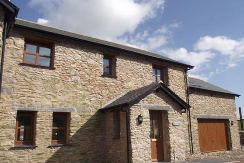 4 bedroom barn conversion to rent - Moor House Barn, Broughton Beck, Lowick