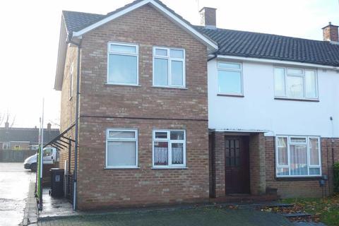 1 bedroom maisonette to rent - Fennycroft Road, Gadebridge, Hemel Hempstead